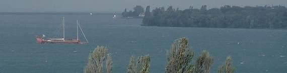 galere orage 2010